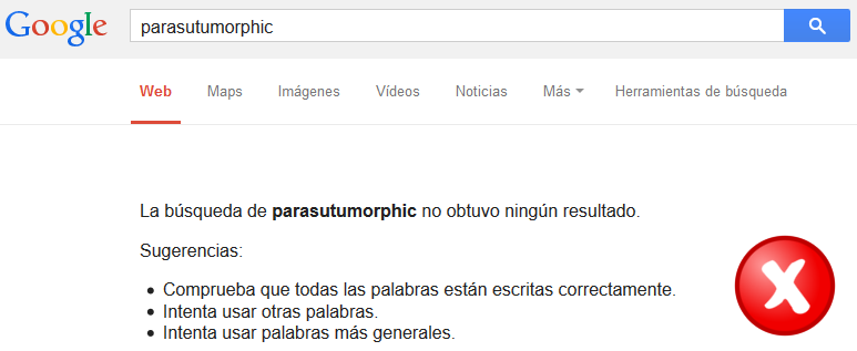 Meta description post experimento
