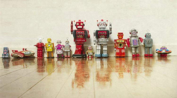 Archivos robots.txt orginales y curiosos