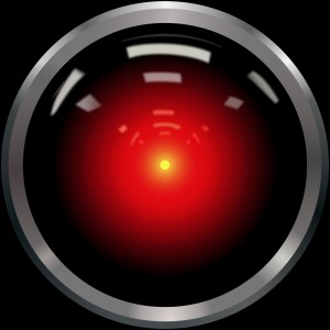 Imagen de Hal 9000
