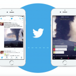 Novedades de Twitter, Facebook e Instagram