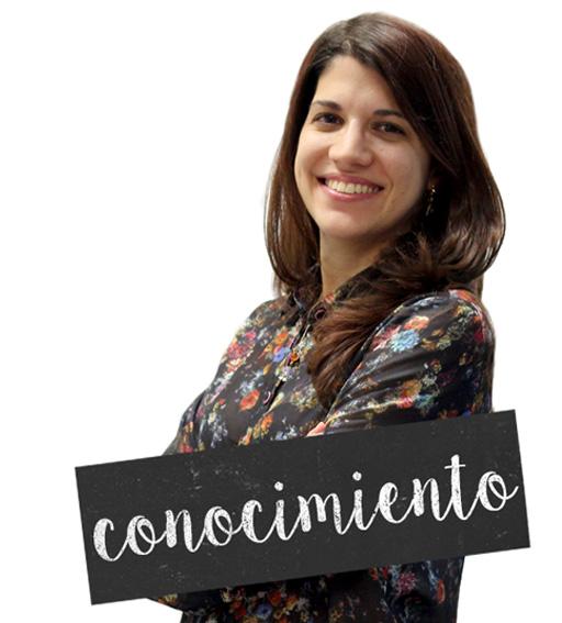 Olivia Jiménez
