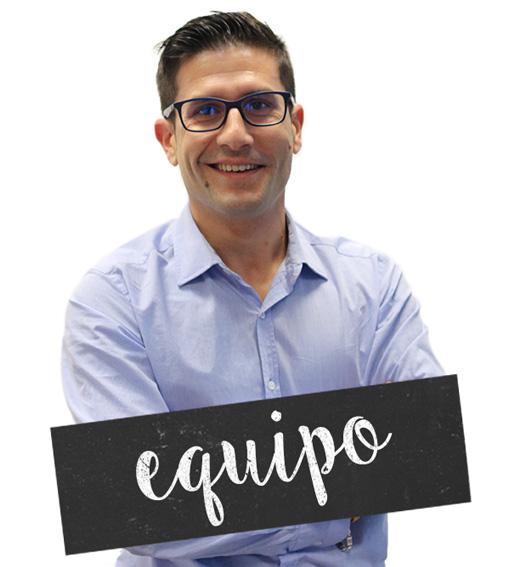 Paco Santamaría