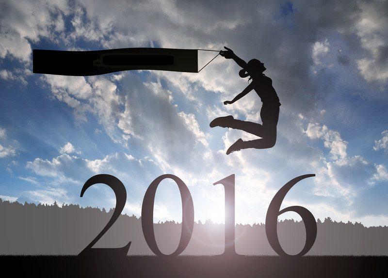 2016 en redes sociales