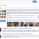 Requisitos para incluir contenidos en Google News