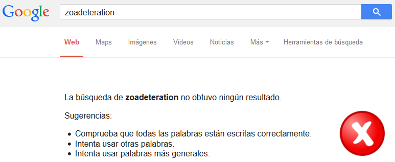Meta keywords post experimento