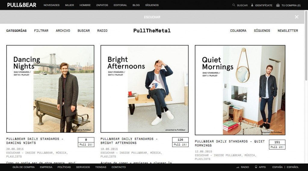 blog pull and bear