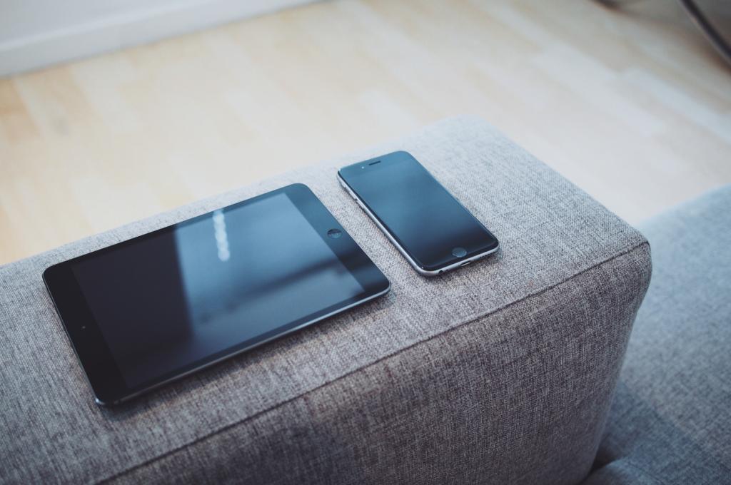 televisión social dispositivos