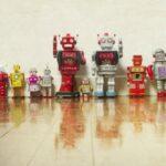 Archivos robots.txt originales y curiosos