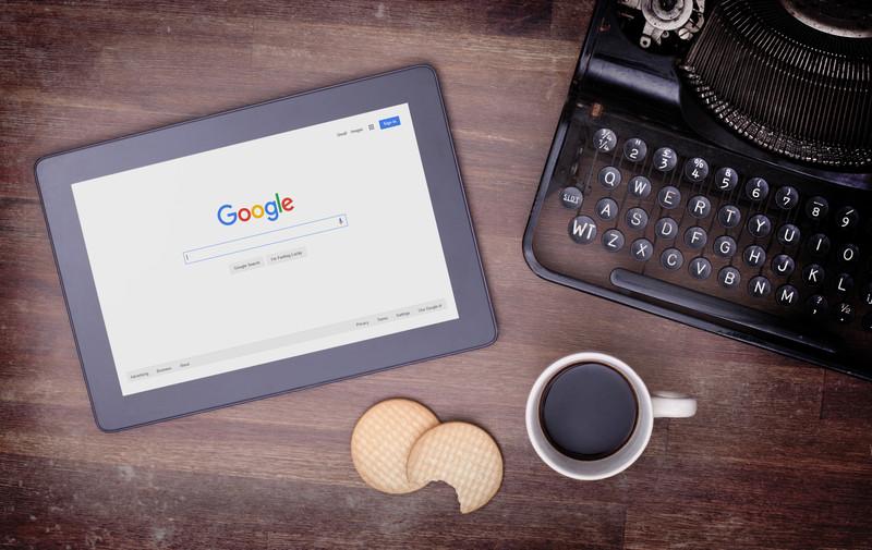 Usos curiosos del buscador de Google