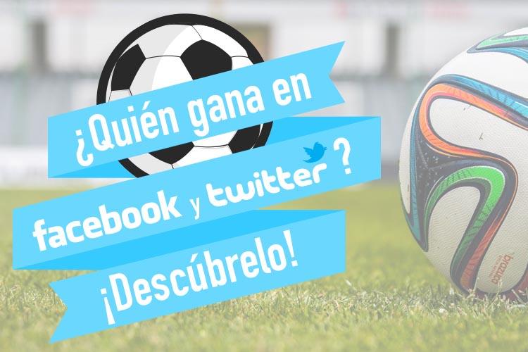 ¿Quién gana la Eurocopa en redes sociales?