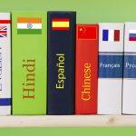 Traducción o internacionalización de una web
