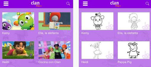 clan tv app