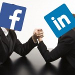 Facebook planta cara a LinkedIn