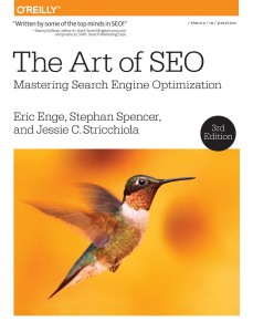 the art of seo - libros seo ingles