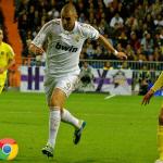 ¿Es Benzema el mejor delantero? Lo que dice Google del jugador