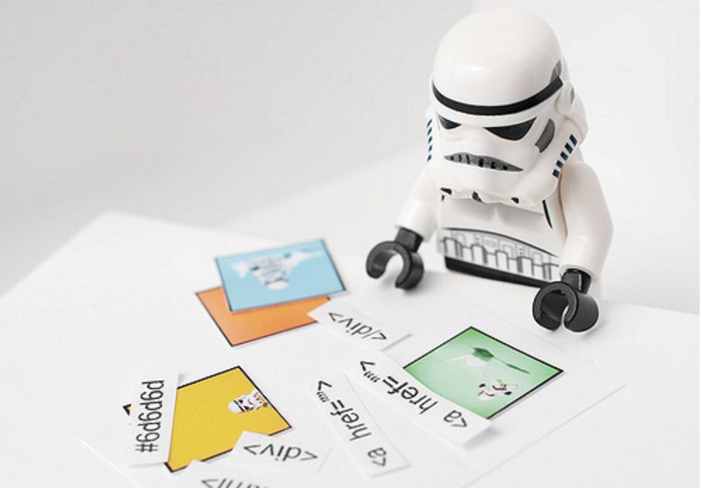 Buscamos un desarrollador PHP, un stormtrooper de las API