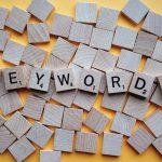 Cómo elegir las mejores palabras clave