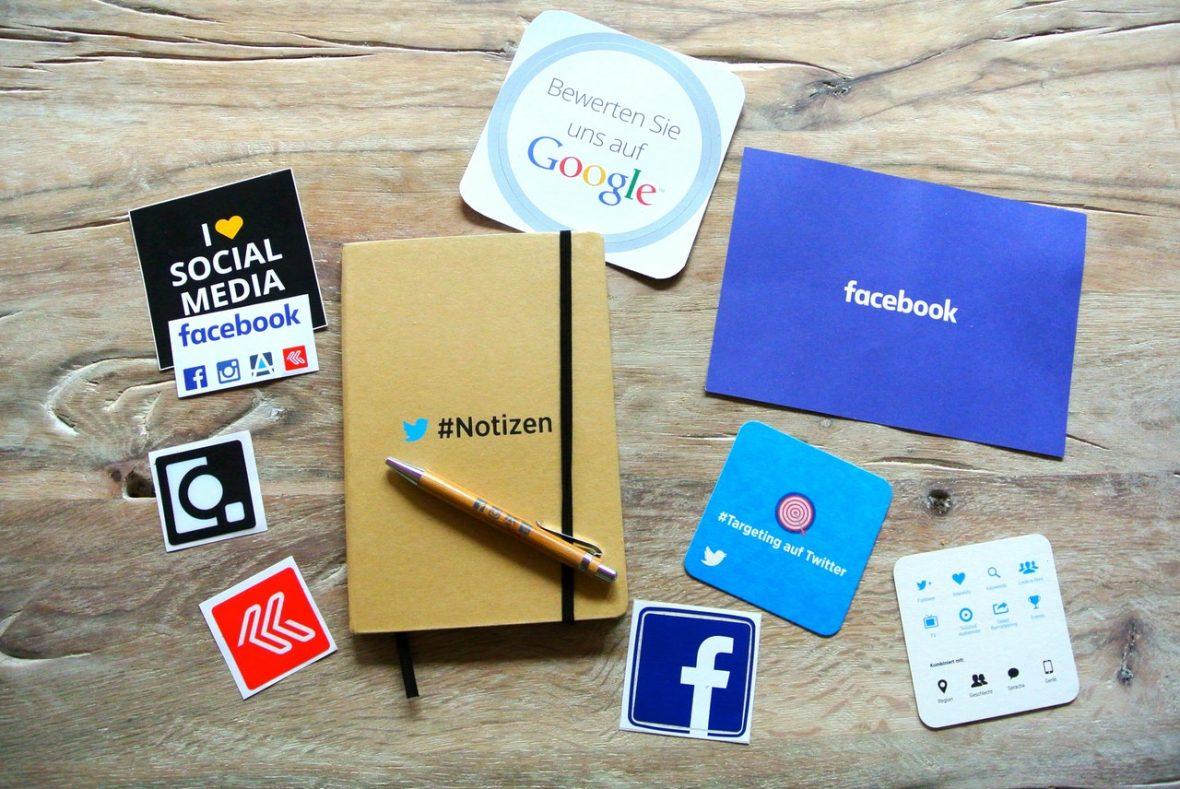 Frecuencia publicación redes sociales