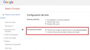 limitar_frecuencia_de_rastreo_search_console