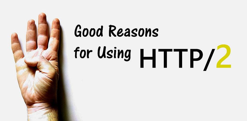 HTTP/2 vs HTTP