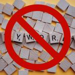 Cómo dejar de usar imágenes casposas en tus posts