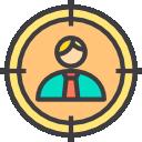 icono focus