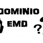 Exact Match Domain ¿Qué es un dominio EMD?