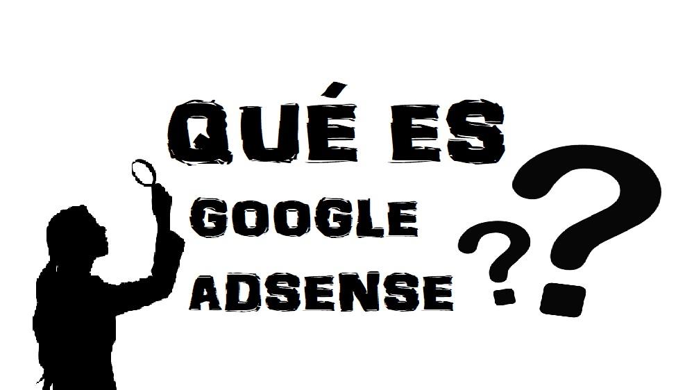 que es google adsense