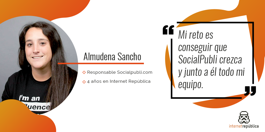 Almudena Sancho