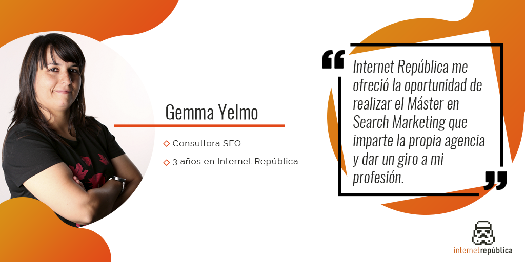 Gemma Yelmo
