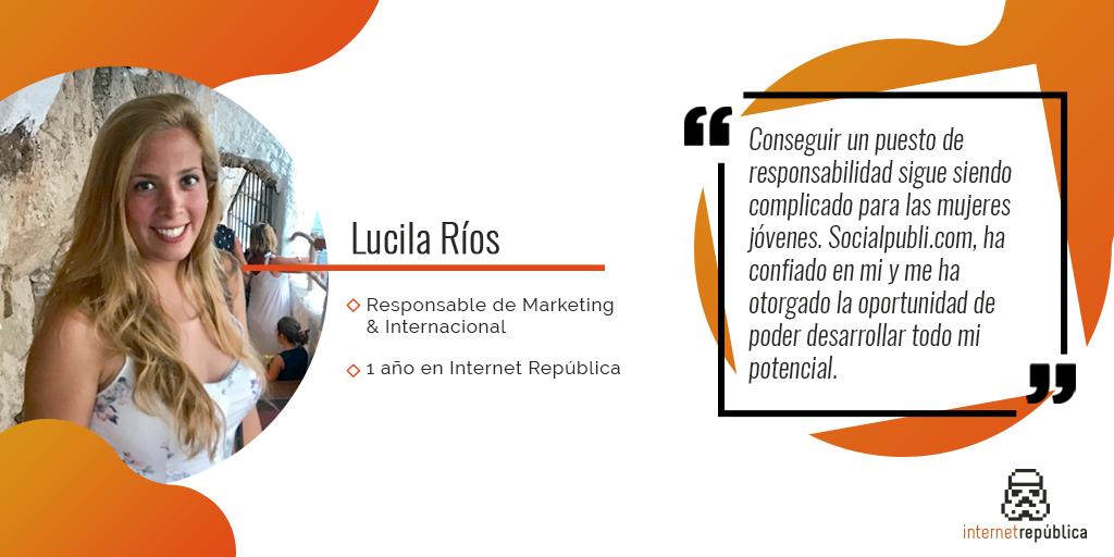 Lucila Ríos
