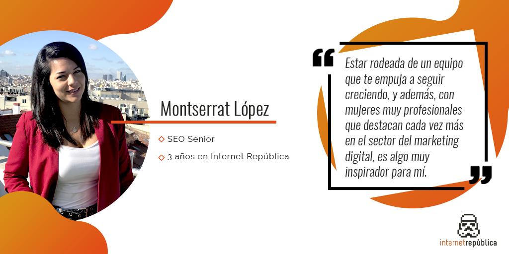 Montse Lopez