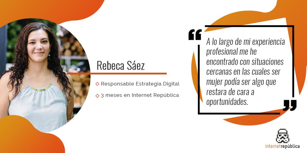 Rebeca Saez