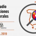 Partidos Políticos, El Estudio en la red #PosicionPolitica01