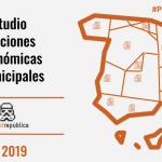 Partidos elecciones autonómicas y municipales – #PosiciónPolítica3
