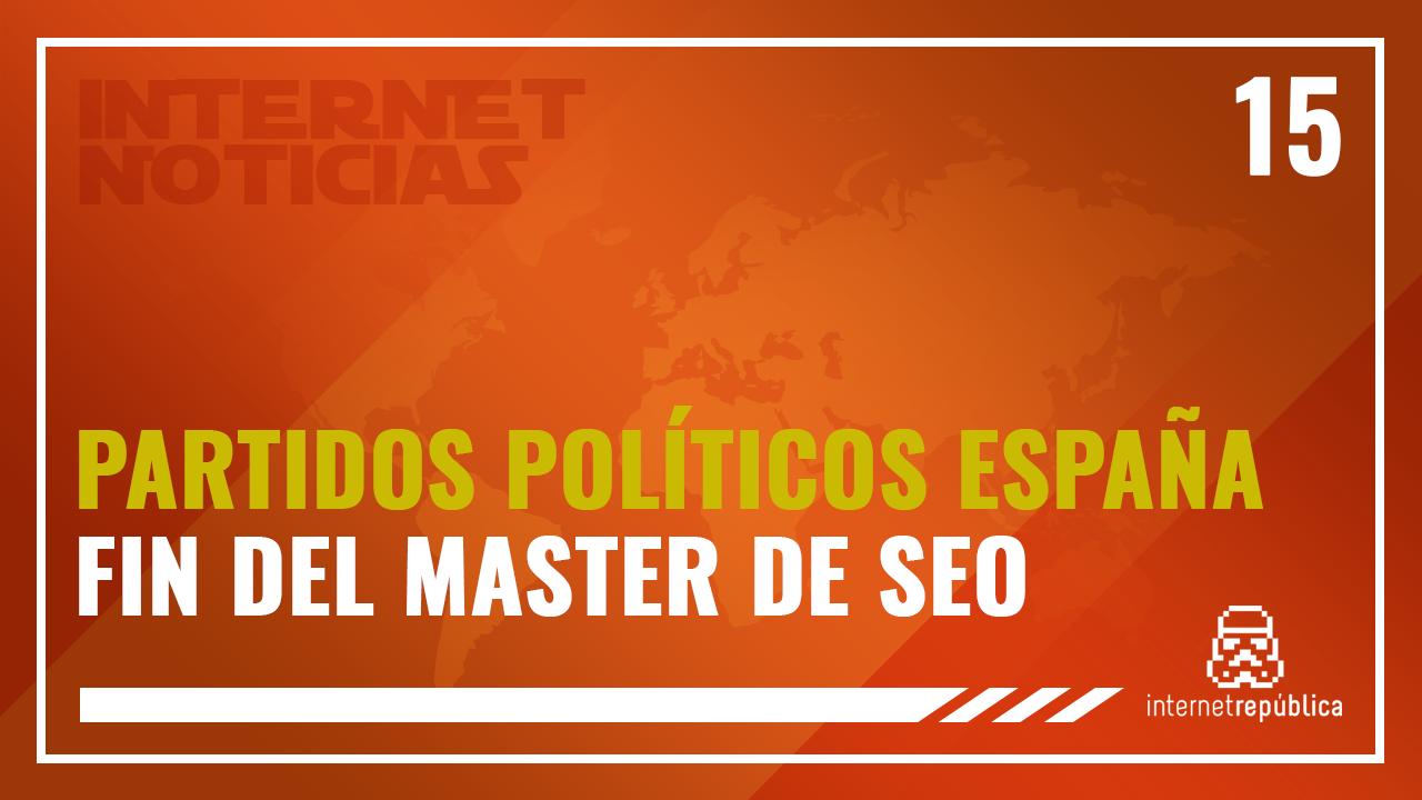 partidos-politicos-espana-internet-noticias