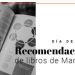 Recomendaciones sobre marketing para el Día del Libro